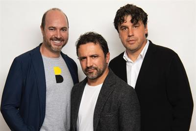 Ogilvy's John Raúl Forero joins DDB Colombia as president and chief creative officer
