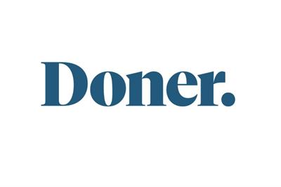 Doner launches consultancy arm The Connections Kitchen