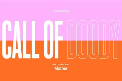 Mother LA's 'Call of Doody' game will bridge inequality parenting gap