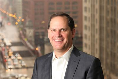 Dunkin' Donuts CMO Tony Weisman to step down in December