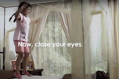 Ad of the Week: Child marriage summed up in most harrowing 30-seconds