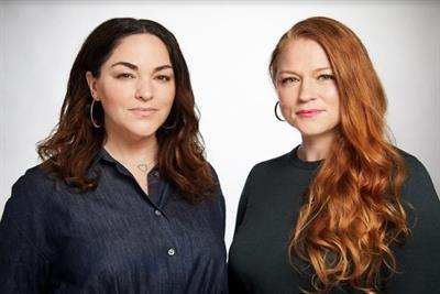Movers & Shakers: Forsman & Bodenfors NY, R/GA, hims and more