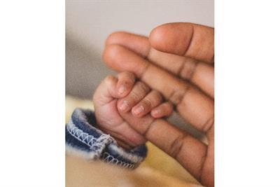 Fatherhood: from a Black Father's POV