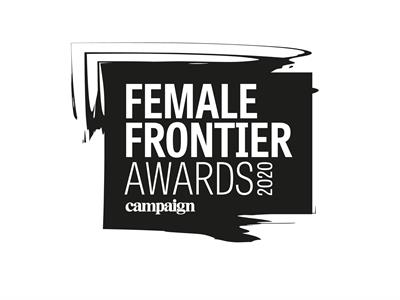 Campaign US Female Frontier Awards returns for second year