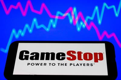 How GameStop can turn unprecedented uncertainty into long-term opportunity