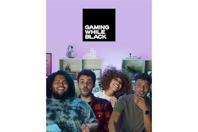 Doritos to sponsor 'Gaming While Black' original content series