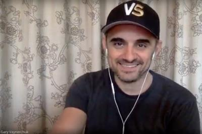 Gary Vaynerchuk on volume-based creative and the future of advertising