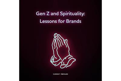 Digital content is Gen Z's religion