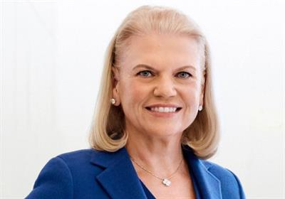 The Ad Council to honor IBM's Ginni Rometty at annual awards