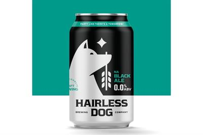 Alcohol-free beer Hairless Dog hires Periscope to spark conversation and U.S. growth