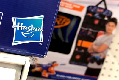 Hasbro Brands President steps down as it faces crucial Q4 fiscal