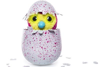 How Hatchimals became this year's toy craze