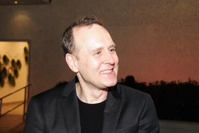 One-word answers with Havas Creative Global CEO Chris Hirst