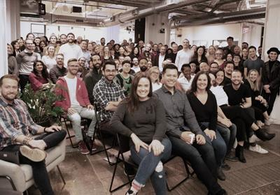 Digital Innovation Agency 2019: Huge