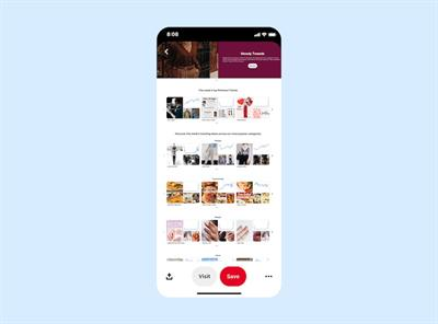 Pinterest unveils new tools and insights for marketers