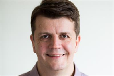 Microsoft's Ian Thomas joins Publicis Spine as data chief