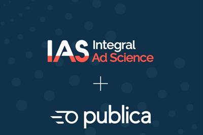 IAS acquires CTV platform Publica for $220 million