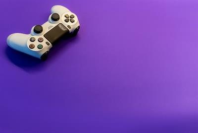 Gaming is huge. How can advertisers get involved?