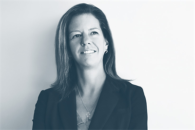 Campaign Close-up: CEO Dianne Wilkins on a career at Critical Mass