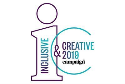 Campaign US invites you to celebrate 2019 Inclusive & Creative Awards