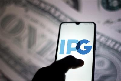 IPG returns to growth globally, but still flat in the U.S.