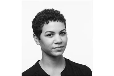 WHM Spotlight: BBDO NY's Isabel Rendon
