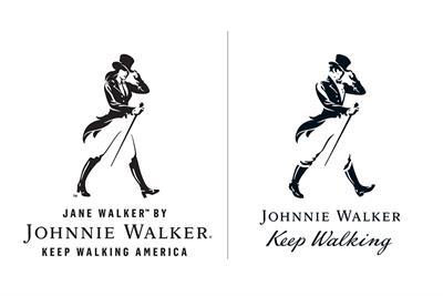 Meet Jane Walker, the Black Label icon of Women's History Month