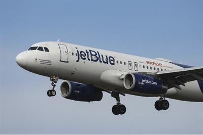 JetBlue flies to Adam & Eve/DDB