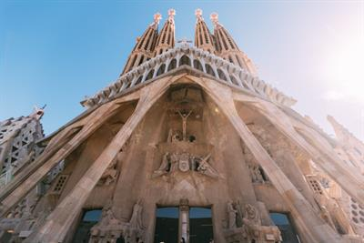 Lessons in creative direction from Gaudi