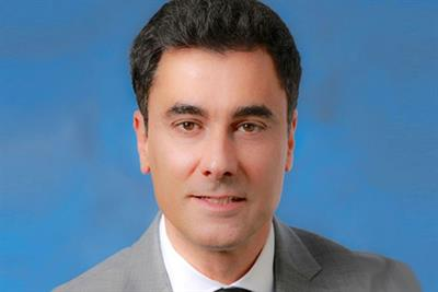 One-word answers with KIA VP Marketing Communications Saad Chehab