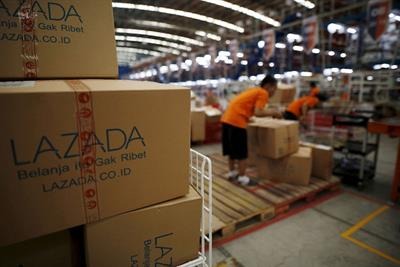 UM wins multi-market AOR appointment from Lazada