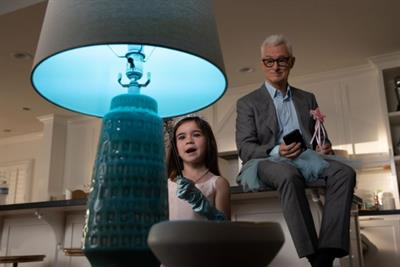 GE bets big on smart home light products as juggernaut executes slow turnaround