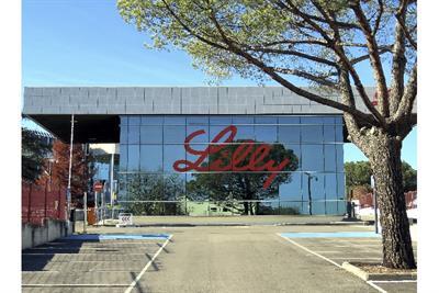 Eli Lilly kicks off global media review