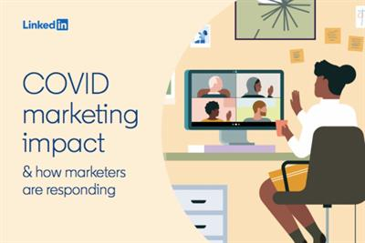 How have marketing budgets and strategies changed due to COVID-19? Find out here