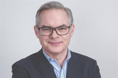One-word answers with McCann Worldgroup's Chris Macdonald
