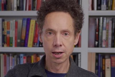Malcolm Gladwell: Brands have to conform to a new model of consumer expectations