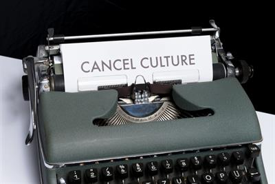 There's no place for cancel culture in the #BLM movement