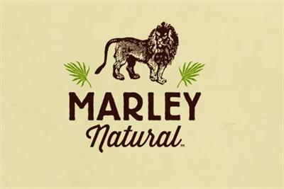 Bob Marley fronts 'Marley Natural' global marijuana brand