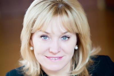 One-word answers with MassMutual's Jennifer Halloran