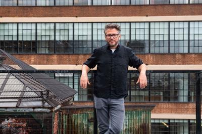 McGarryBowen hires Matt Ian as creative lead for flagship office