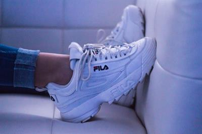 How FILA transformed its e-commerce approach