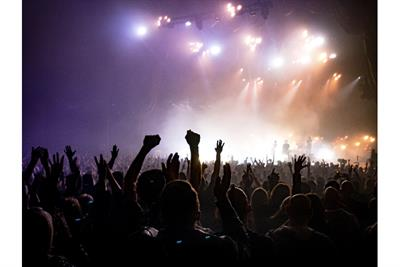It's time for brands to meet fans at music moments