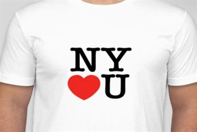 Cuomo's famed 'New York loves you' line made into T-shirt with funds donated to COVID-19 causes