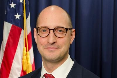 FTC Commissioner Noah Phillips to speak at 4A's Decisions 20/20