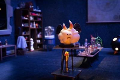 Oreo 'Laboratorium' by 360i
