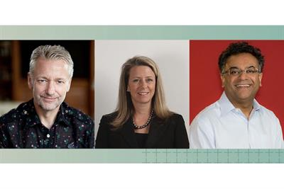 Leadership changes lead to attrition at the top of Ogilvy Health
