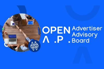 Ford, Amazon, Taco Bell and others join OpenAP's Advertiser Advisory Board