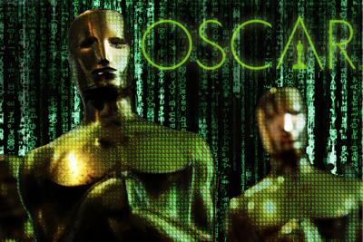 What would an old white guy do? Big Data predicts the Oscars