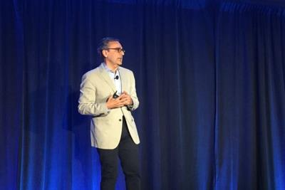 Facebook CMO Antonio Lucio lights fire under adland's ass with fierce call to drive diversity