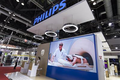 DAN retains Philips account, scores APAC commerce scope